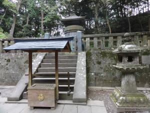 久能山東照宮 家康公の墓廟