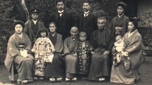 清サンと一族